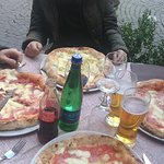 Photo de Annare Trattoria Pizzeria