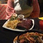 Фотография A-One Restaurant