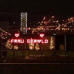 Frau Gerolds Garten Foto