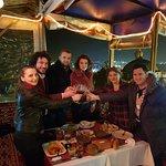 Фотография Myterrace Cafe & Restaurant