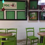 Foto de YOGYOU Natural Frozen Yogurt