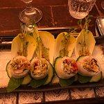 Valokuva: Jean Yves of Chef Jean-Yves' Table