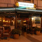 fachada restaurante Viña del Mar