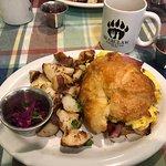 Foto de Bearclaw Bakery & Cafe