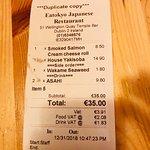 Bild från Eatokyo Noodles and Sushi Bar