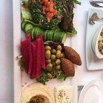 Foto de Cafe Santorini