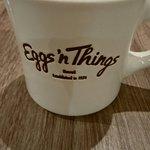 Photo of Eggs 'n Things Harajuku