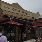 Photo of Gullivers Wine Bar & Eatery