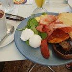 The Coffee Club Coolum Beach Foto