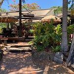 Foto de Treehouse on Belongil