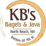 Foto de Kb's Bagel Co
