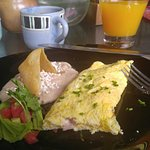 Foto de TlaquePasta Restaurant