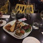 Zdjęcie Bravo's Restaurant
