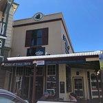 Samuel Pepys Cafe Photo