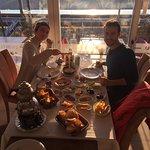 صورة فوتوغرافية لـ Akpinar Yildizli Restaurant
