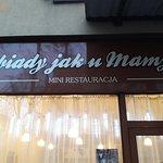 """Photo of Minirestauracja """"Obiady Jak u Mamy"""""""