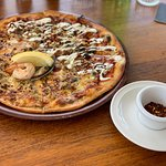 Foto di La Pizza Trattoria