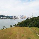 Photo of Fort Siloso Skywalk