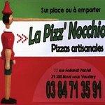 Foto van La Pizz'Nocchio