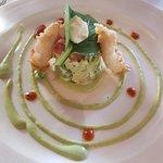 Foto de Beluga Restaurant