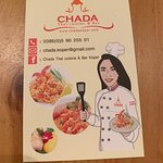 Photo of Chada thai cuisine & bar