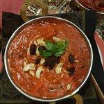 Valokuva: Indian Cuisine