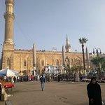 Billede af Midan Hussein