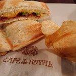 Royal Coffee Honten照片