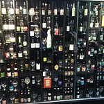 Foto van 2be in Brugge / The Beerwall