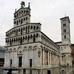 Fotografia de San Michele in Foro