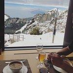 Foto van Restaurant Tournant Le Kuklos