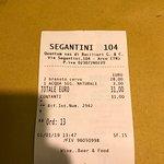 ภาพถ่ายของ SEGANTINI 104