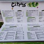 Photo of Citrus Surf Cafe