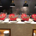 百宴自助餐 -凯达大饭店・台北照片