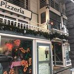 Photo of Trattoria - La Pizzeria Des Arceaux