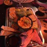 Foto de Restaurante Etiopico Afrika