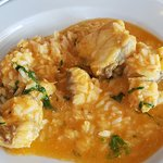 Fotografia de Restaurante O Infante