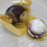 Foto de Buitenverwachting Restaurant