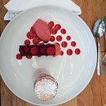 Billede af Buitenverwachting Restaurant