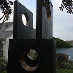 Foto de Barbara Hepworth Museum and Sculpture Garden
