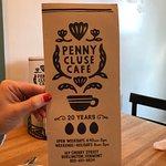 Foto de Penny Cluse Cafe