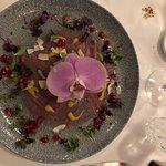 Restaurant Die Waid Foto