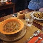 Billede af Osteria da Chichibio