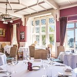 Photo de Restaurant at Orestone Manor