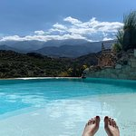 El Carmelo Mountain Lodge Photo