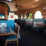 Foto de La Carretta Restaurant