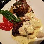 Bild från Keg Steakhouse & Bar - Crowfoot