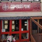 Compass Point Eatery fényképe