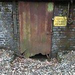 Foto van Zollverein Coal Mine Industrial Complex in Essen