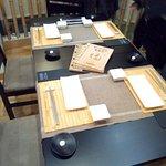 Photo of aisushi restaurante Arabial